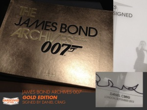 Bond Gold Edition B