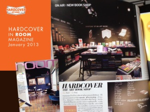 Room Magazine Jan 2013